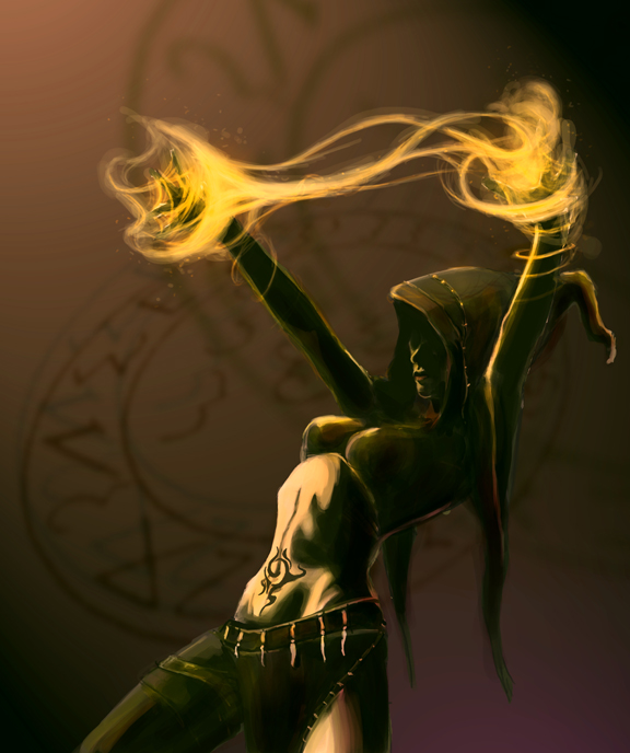 Almariel Deathworshiper